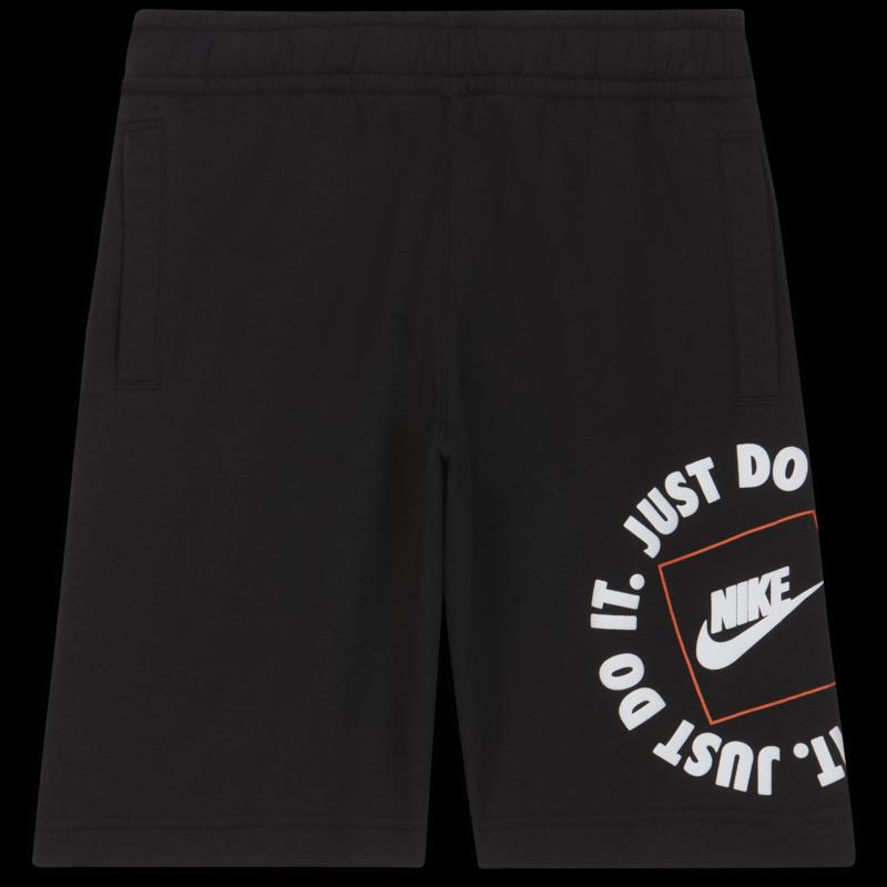 Nike Nike Boys SportswearJDI Shorts Black/White/Red DC7247 010