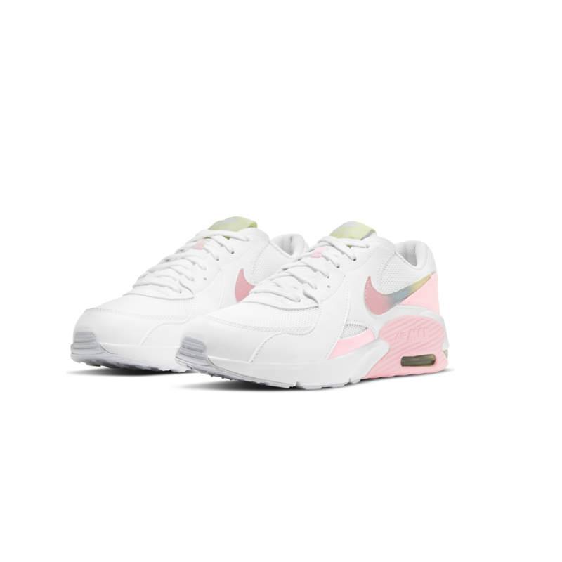 """Nike Nike Air Max Excee MWH GS """"Arctic Punch"""" CW5829 100"""