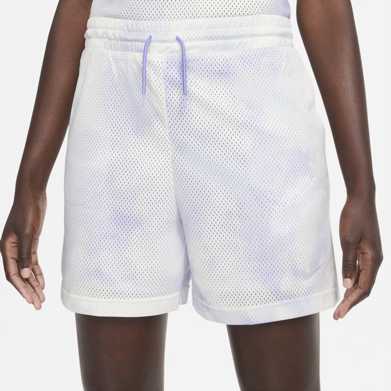 Nike Nike Sportswear Icon Clash Women's Shorts 'Light Thistle' CZ9320 569