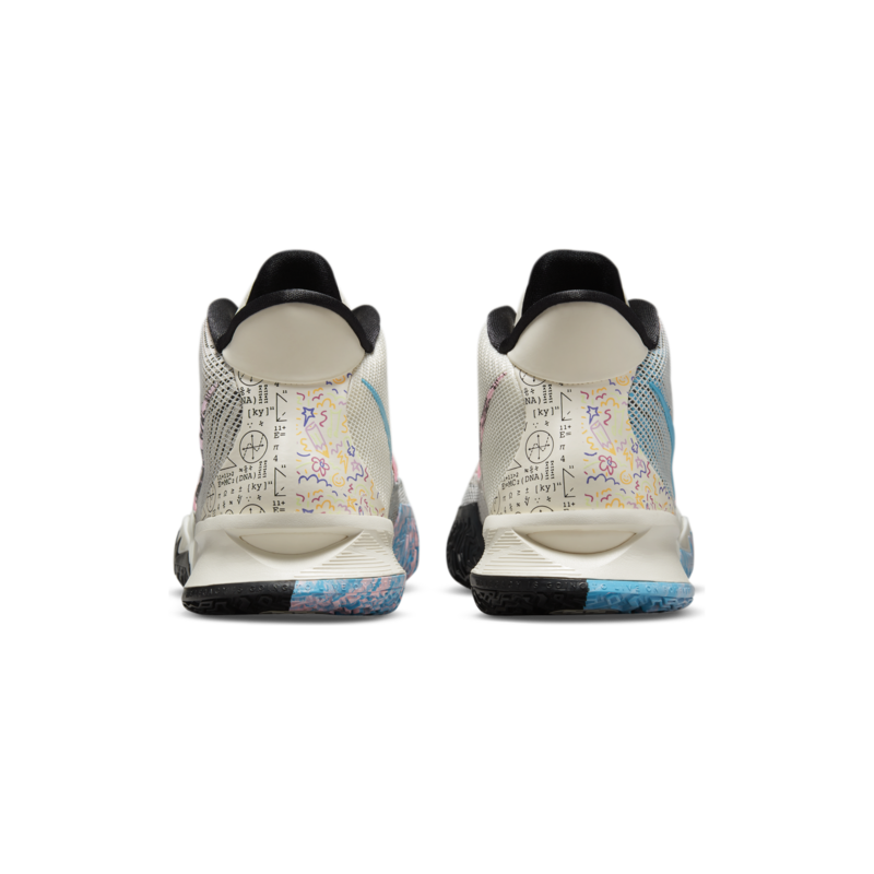 Nike Nike Kyrie 7 Mens Pale Ivory CZ0141 100