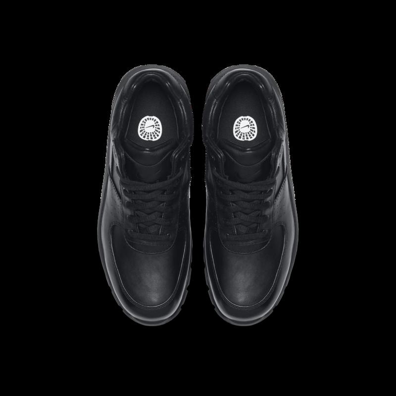 Nike Nike Mens Air Max Goadome Black/Black 865031 009