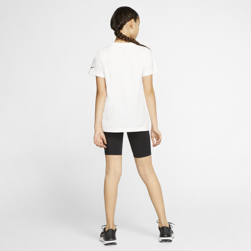 Nike Nike Girls Training Bike Shorts Black CJ7562 010