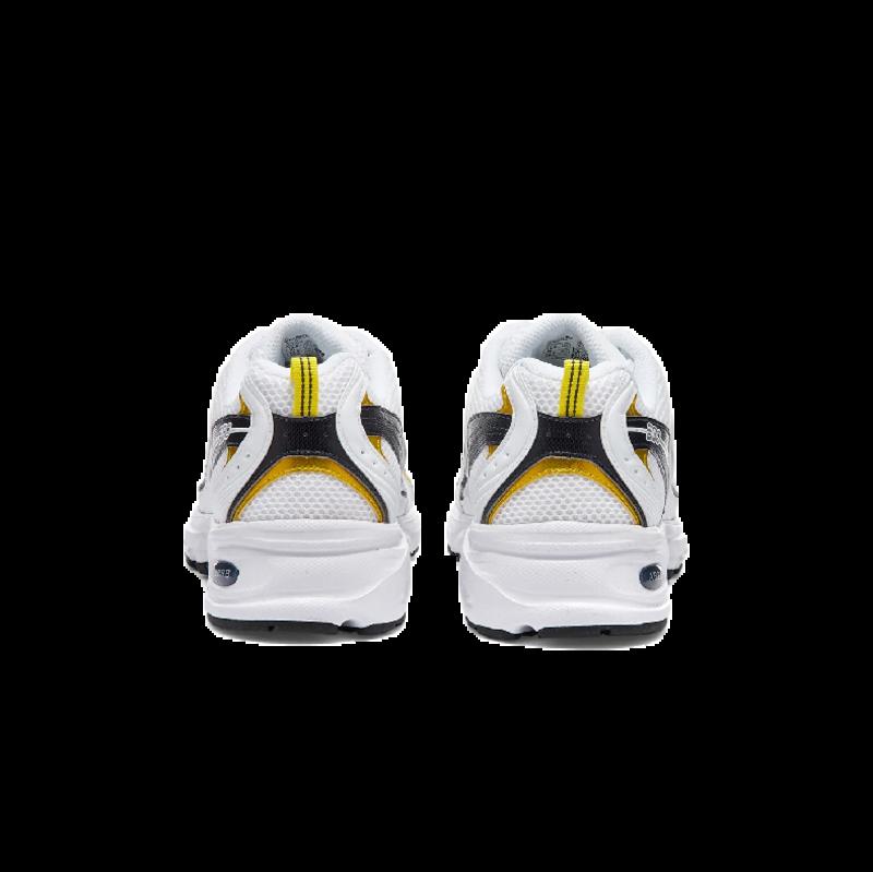 New Balance New Balance Men's 530 White/Silver/Yellow MR530UNX
