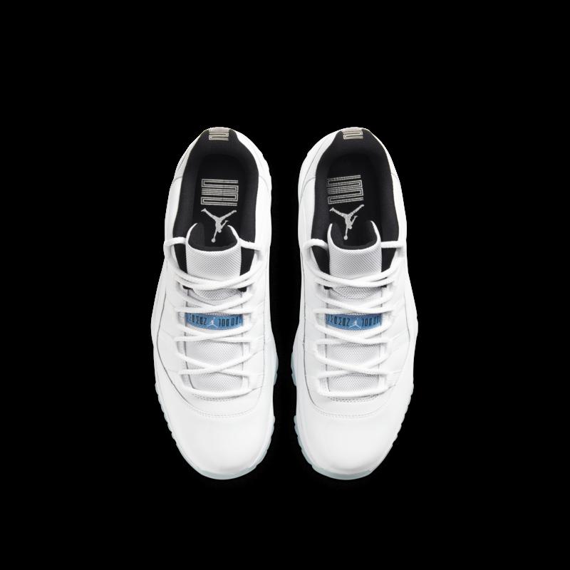 """Air Jordan Air Jordan 11 Retro Low """"Legend Blue"""" AV2187 117"""