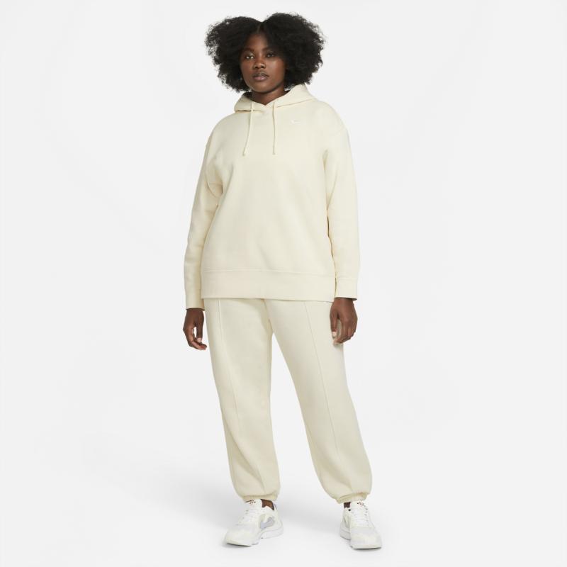 Nike Nike Women's Fleece Hoodie Sportswear Cream CZ2590 113