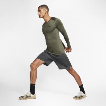 Nike Nike Men's Dry Epic Training Shorts Grey CJ2210 068