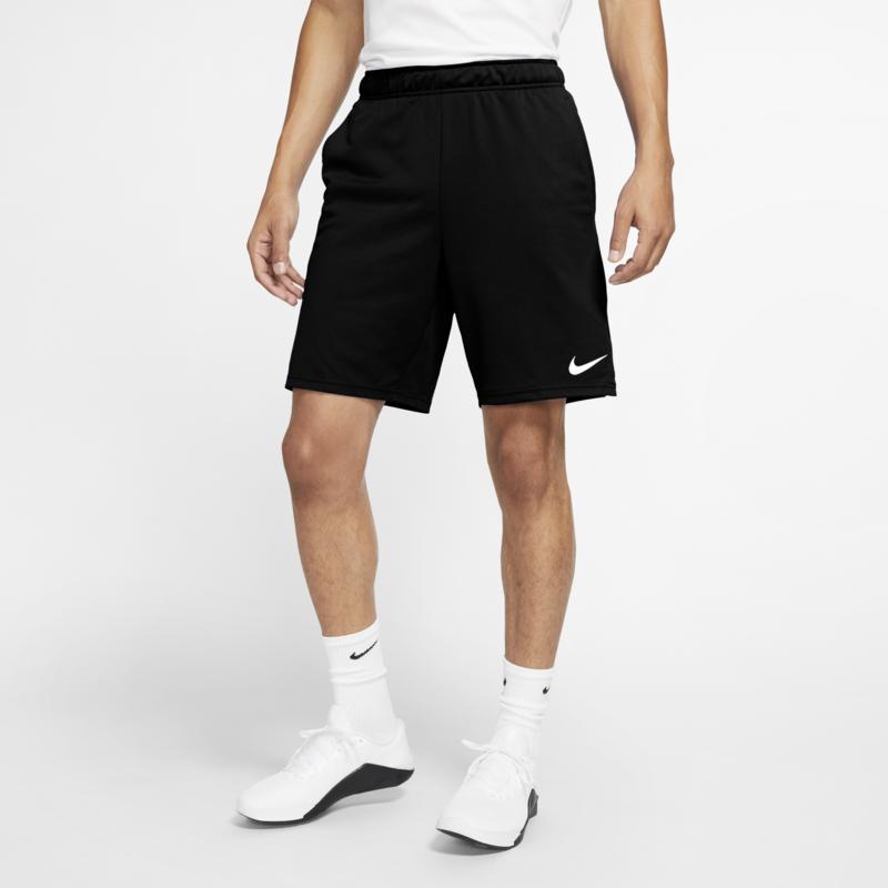 Nike Nike Men's Dry Epic Training Shorts Black CJ2210 010