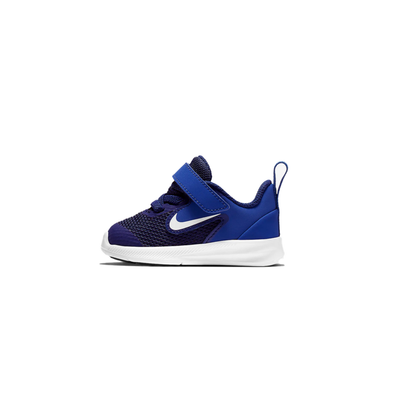 "Nike Nike Downshifter 9 ""Deep Royal Blue/White"" AR4137 400"