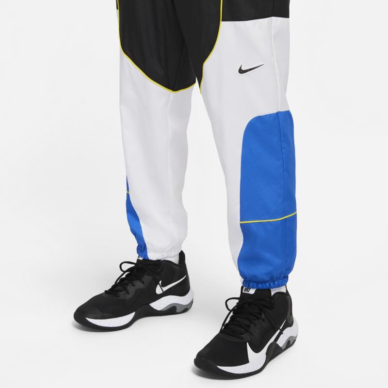 Nike Nike Throwback Pant Yellow/Black/White CV1914 013