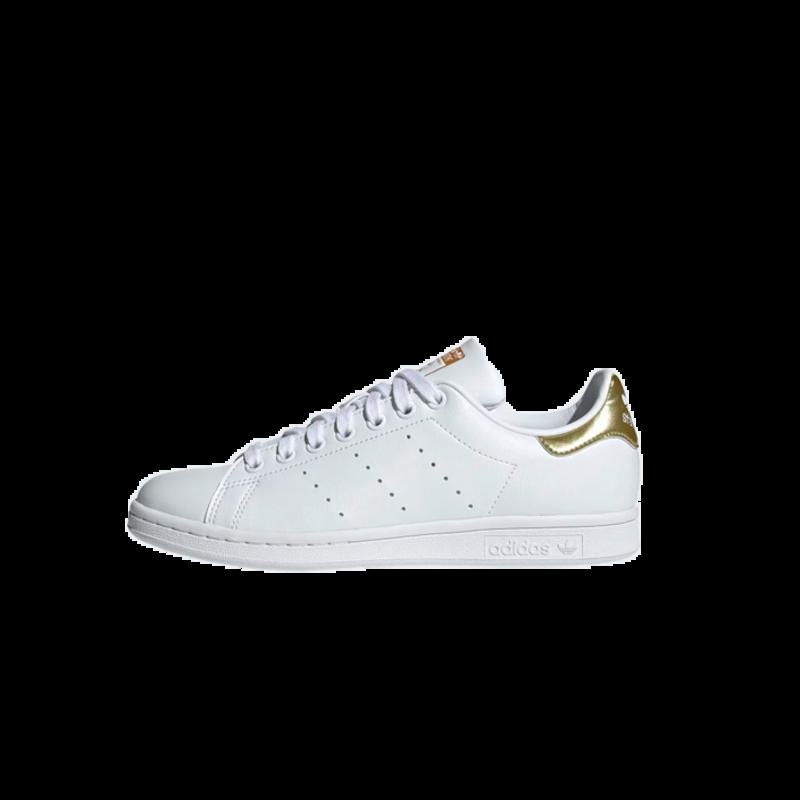 Adidas Adidas Stan Smith Woman White/Green G58184