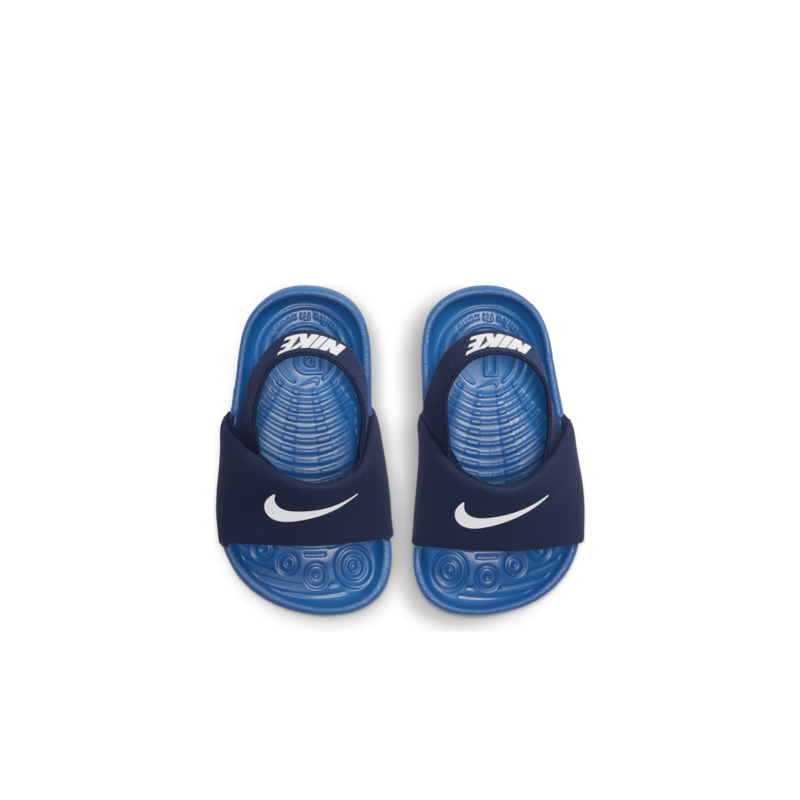 Nike Nike Kawa Slide Toddler Blue Void/Signal Blue BV1094 404