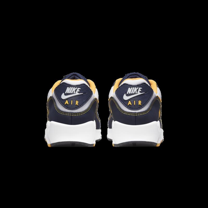 Nike Nike Men's Air Max 90 'Michigan' DC9845 101