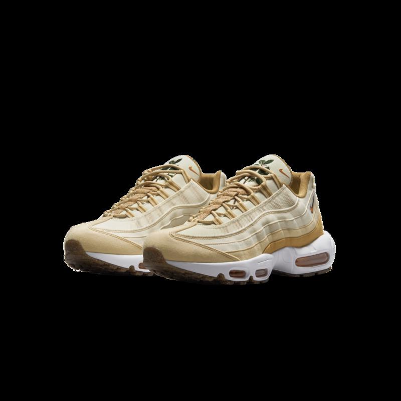 Nike Nike Men's Air Max 95 SE Cork/Coconut Milk/Sesame DC3991 100