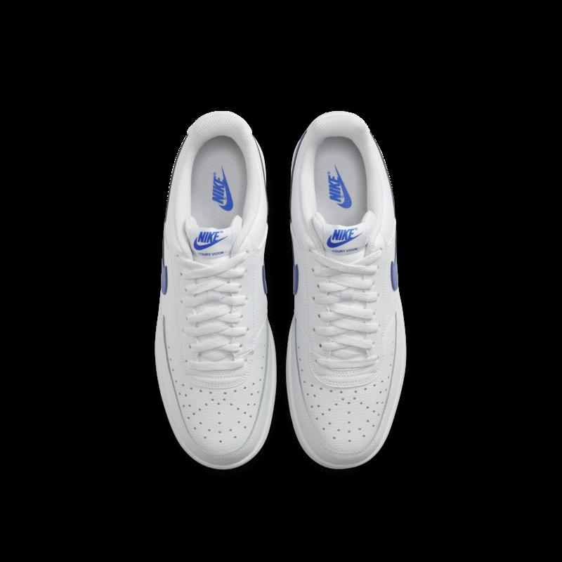 Nike Nike Court Vision Low White/Game Royal CD5463 103