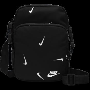 Nike Nike Heritage AOP Item Bag 'Black' CV0841 010
