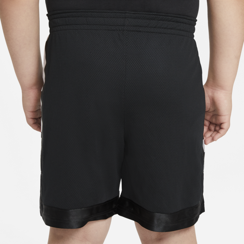 Nike Nike Boy's Dri-FIT Elite Basketball Shorts 'Black' DA0173 010