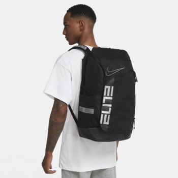 Nike Nike Elite Pro Basktball Backpack Black/Black BA6164 014