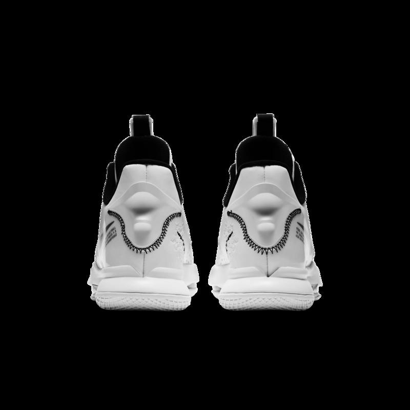 Nike Nike Men's Lebron Witness V 'White/Black' CQ9380 101