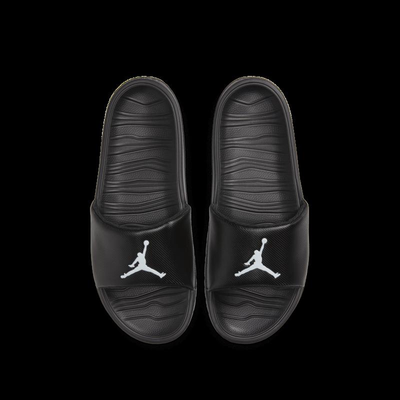 Air Jordan Break Slide Black/White AR6374 010