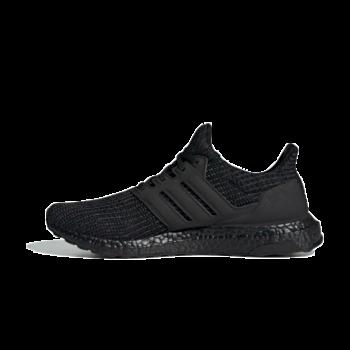 Adidas Adidas Mens ULTRABOOST 4.0 DNA CBLACK/CBLACK/GRESIX GW2289