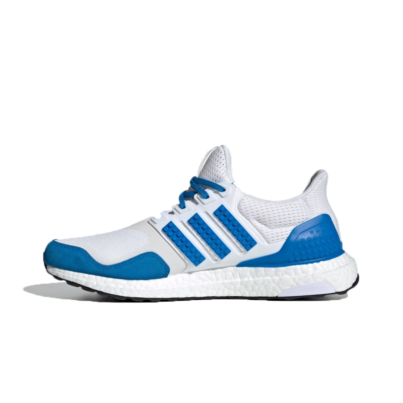 Adidas Adidas Mens Ultraboost DNA X Lego Color Pack Blue H67952