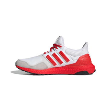 Adidas Adidas Mens Ultraboost DNA X Lego Color Pack Red H67955
