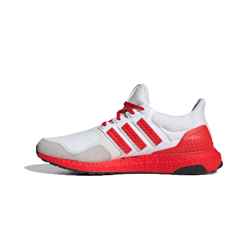 Adidas Adidas Mens Ultraboost DNA X Color Pack Red H67955