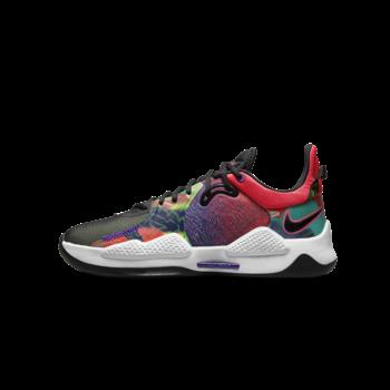 Nike Nike Men's PG5 Bright Crimson/Black CW3143 600