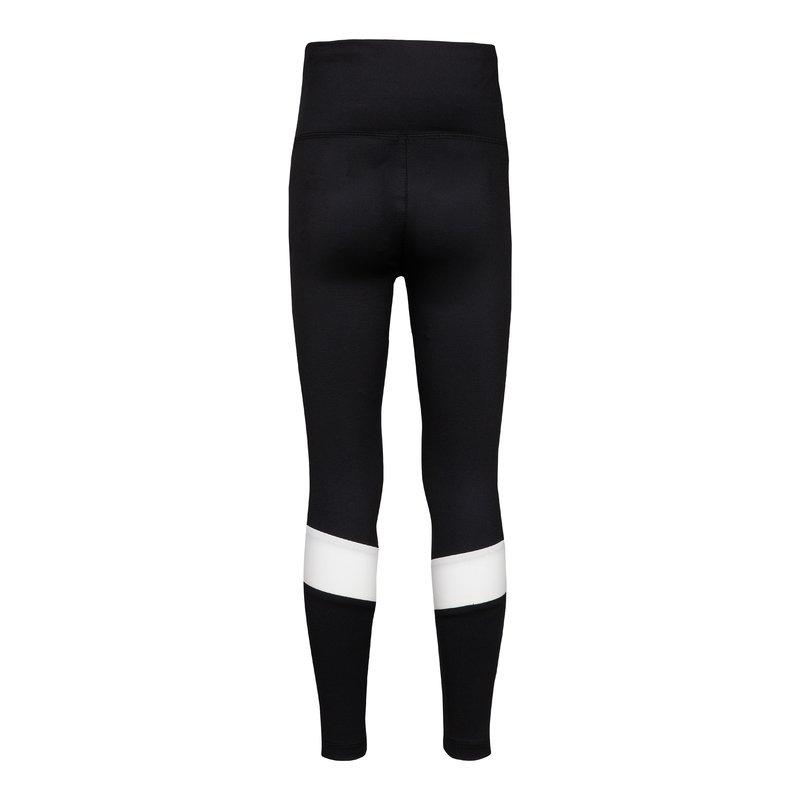 Nike Nike Girls Leggings 'Black/Gold' 36I112 023