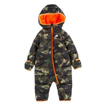 Nike Nike Kid's One Piece Insulated Suit Camo/Orange 56F422/66F422 A38