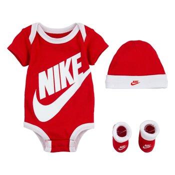 Nike Nike Infant Futura 3 Piece Set 'University Red' LN0073/MN0073 U10