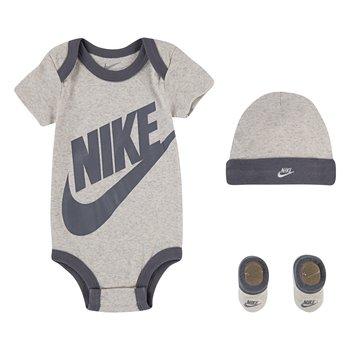 Nike Nike Infant Futura 3 Piece Set 'Pale Ivory' LN0073/MN0073 W67