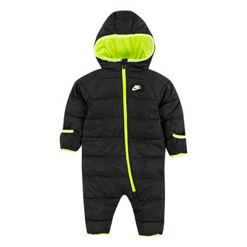 Nike Nike Kid's One Piece Insulated Suit 'Black/Volt'  56F422/66F422 023