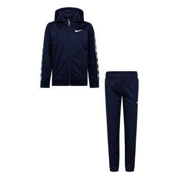 Nike Nike Kids Gradient Taping Tracksuit 'Midnight Navy' 86F436 U90
