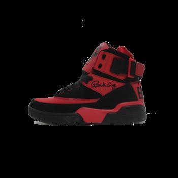 EWING Ewing 33 HI Black Red 1EW90111 023