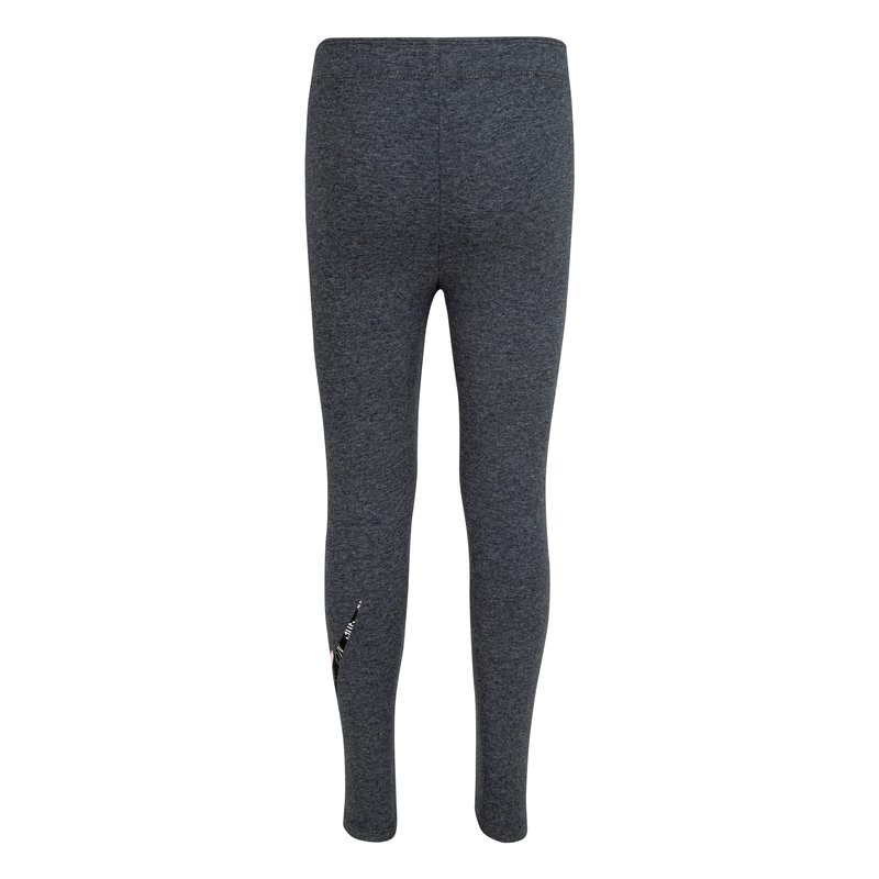 Nike Nike Girls Iconclash Legging 'Charcoal' 36H914 C81