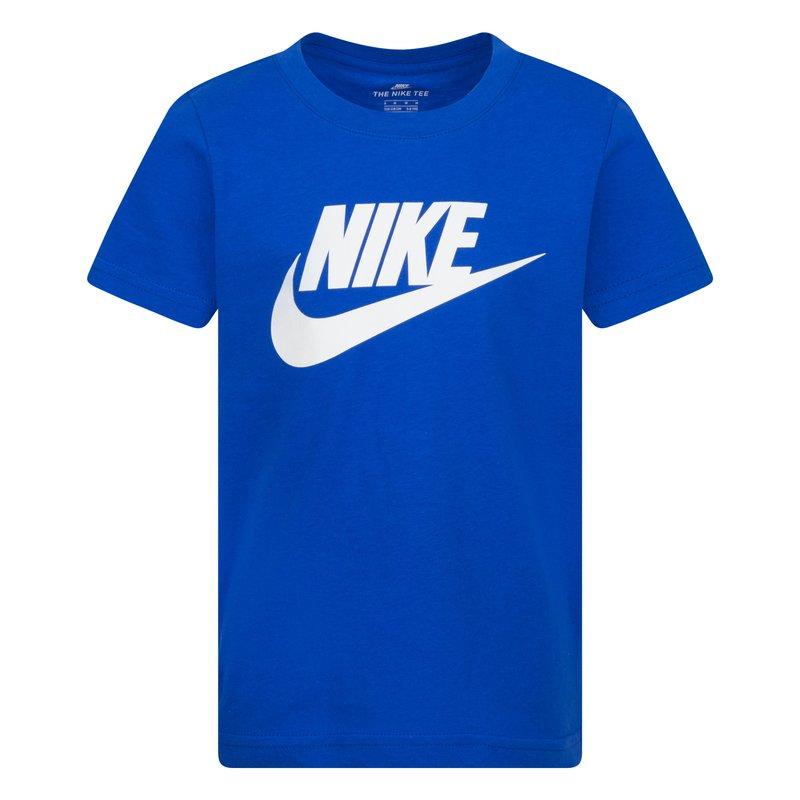 Nike Nike Kids Futura SS Tshirt 'Game Royal' 867065 U89