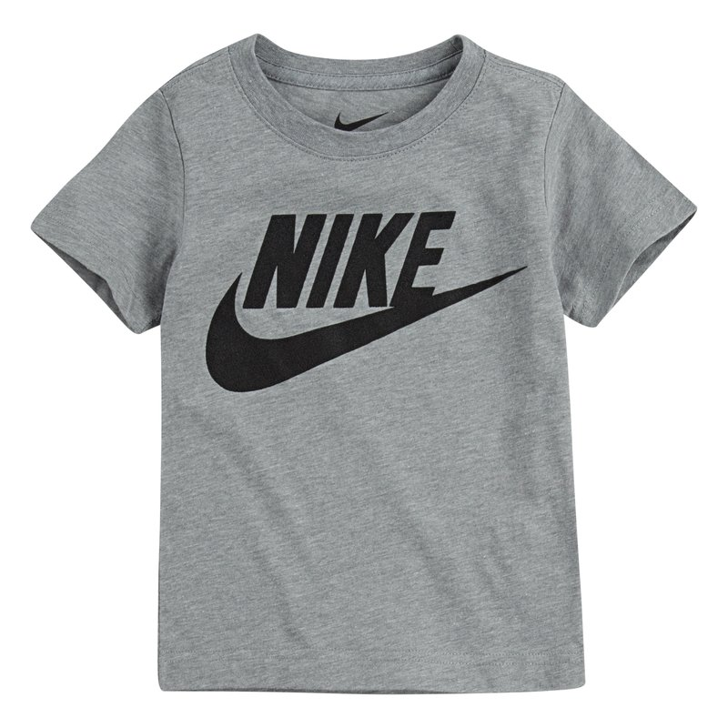 Nike Nike Kids Futura SS Tshirt 'Dark Grey' 867065 042
