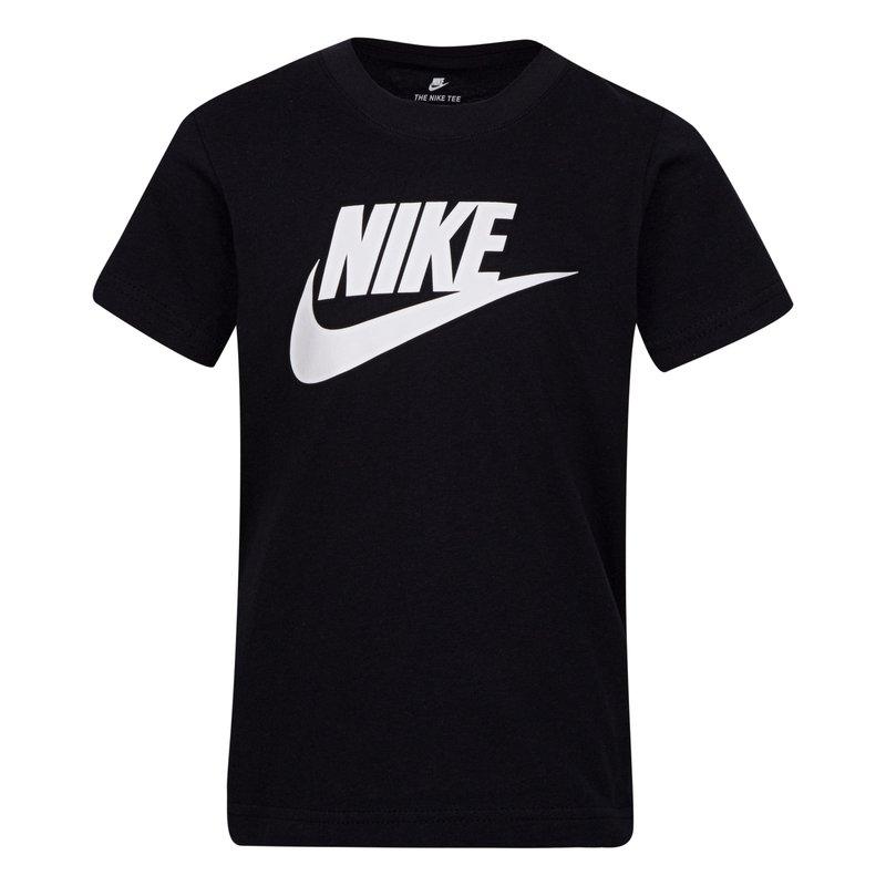 Nike Nike Kids Futura SS Tshirt 'Black' 867065 023