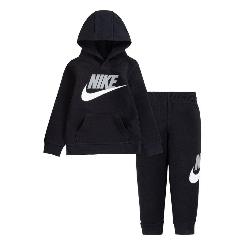 Nike Nike Kids PO Jogger Set 'Black' 76H335 K7G