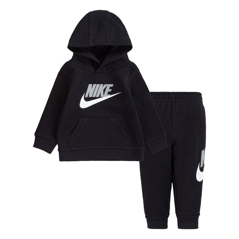 Nike Nike Kids PO Jogger Set 'Black' 66H335 K7G