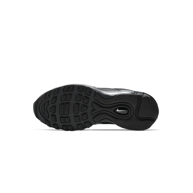 Nike Nike Air Max 97 GS 'Black/Anthracite' 921522 011