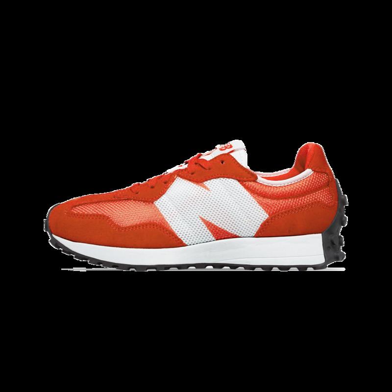 New Balance New Balance 327 'Red/Orange/White' MS327BB