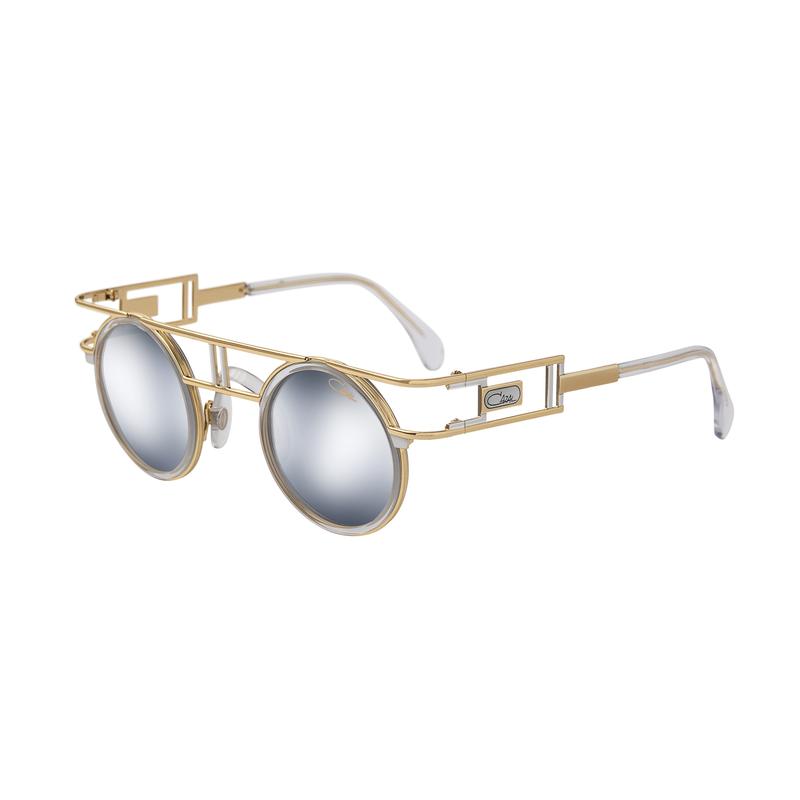 Cazal Cazal Legends  668/3  065 Crystal Sunglasses