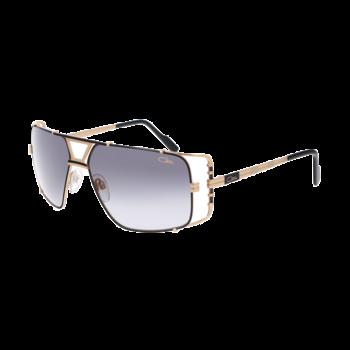 Cazal Cazal Sunglasses 9093/005 Black/Gold