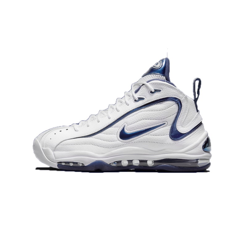 Nike Nike Air Total Max Uptempo 'Midnight Navy' CZ2198 100