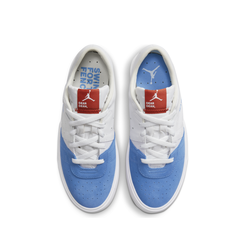 Air Jordan Jordan Series .02 'Dear Dean' DJ0417 100