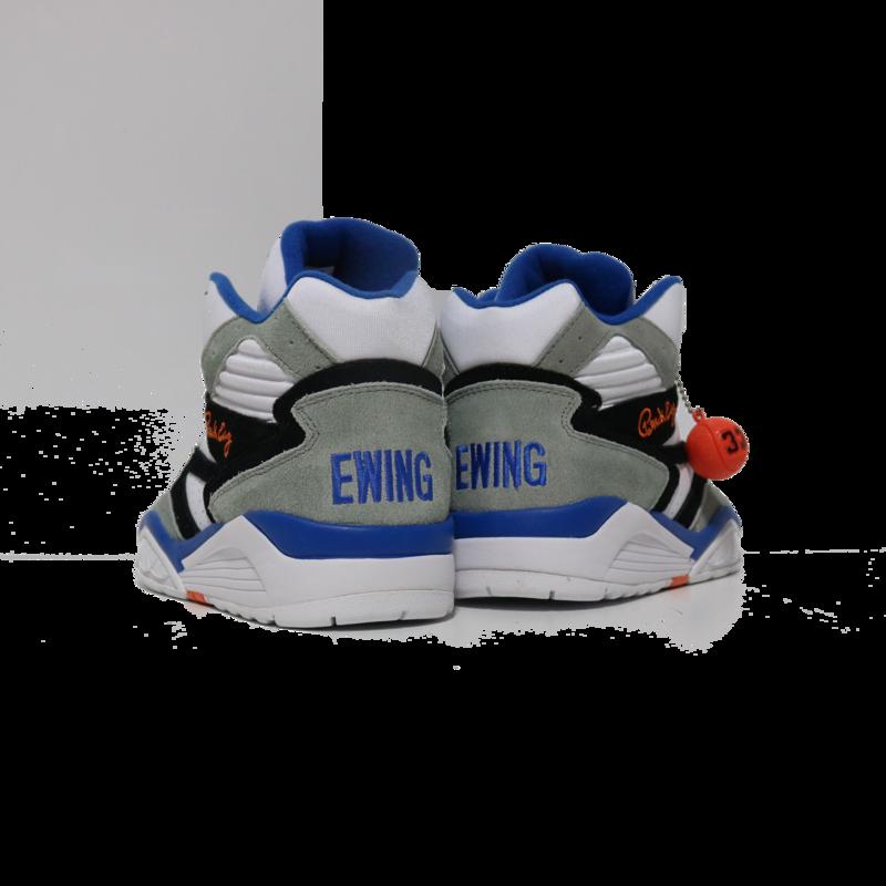 EWING Ewing Sport Lite White Black Royal Orange 1BM00256-109