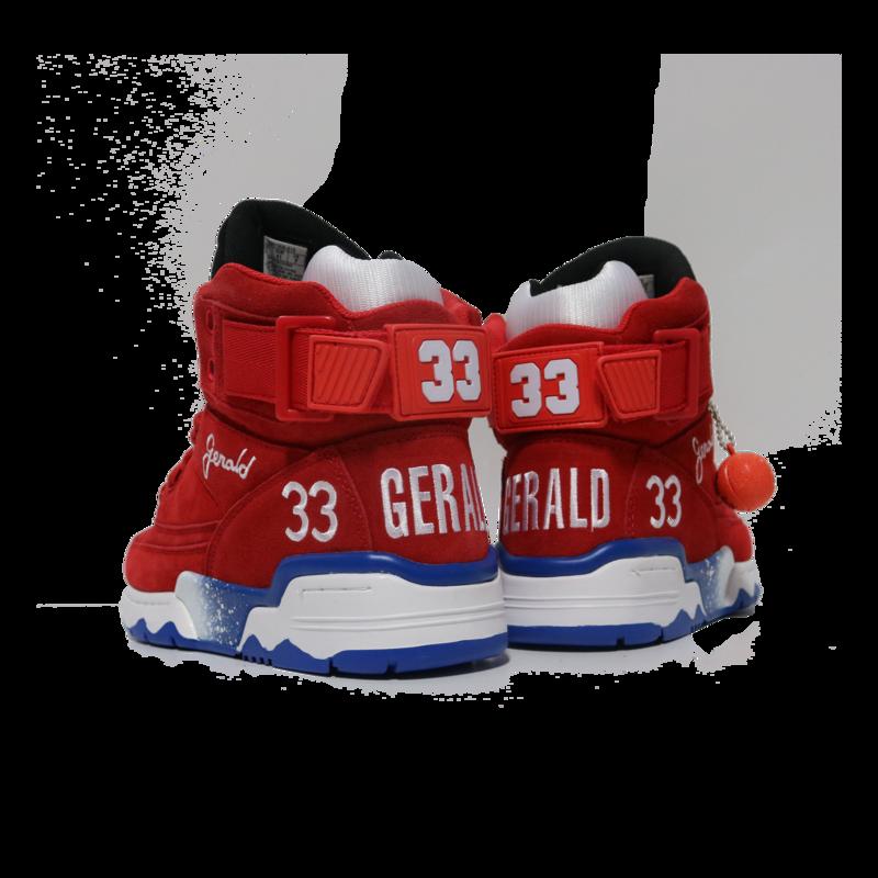 EWING Ewing x Hey Arnold x Gerald 33 Hi Red White Royal 1BM01306 616