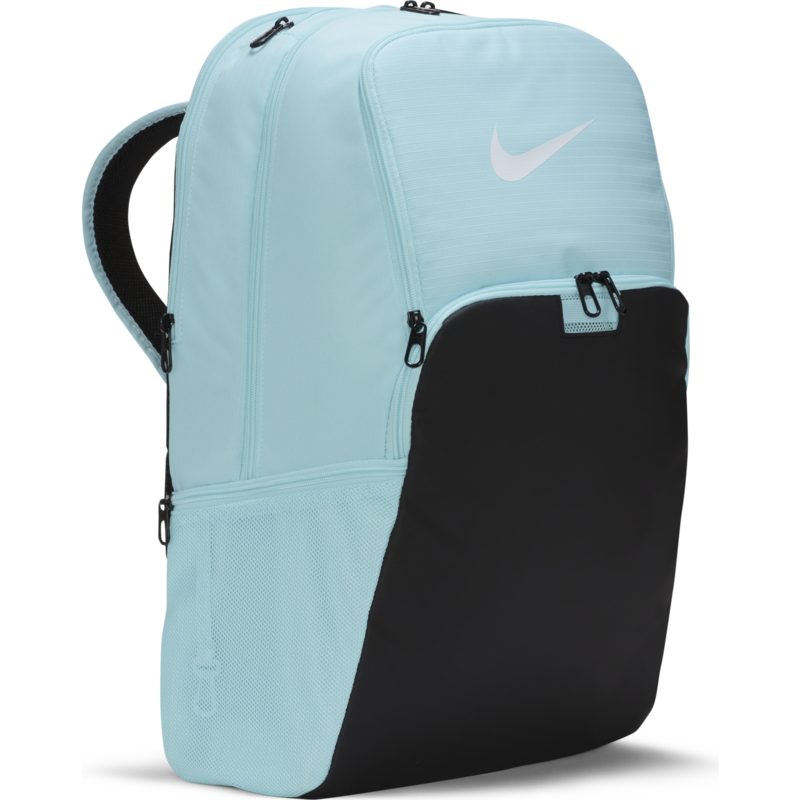 Nike Nike Brasilia Backpack (XL) 'Turquoise/Black' BA5959 482
